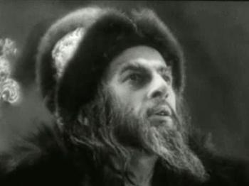 Iwan Der Schreckliche Film